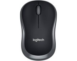 Клавиатура + мышь Logitech Wireless Combo MK270 (920-004518)