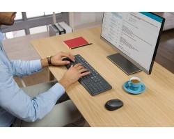 Клавиатура + мышь Logitech MK235 920-007948