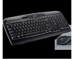 Клавиатура + мышь Logitech MK330 920-003995