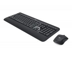 Клавиатура + мышь Logitech ADVANCED MK540 920-008686