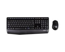 Клавиатура + мышь Logitech MK345 920-008534