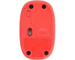 Клавиатура + мышь Logitech Wireless Combo MK240 Nano (920-008212)