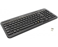 Клавиатура Logitech Wireless K360 920-003095