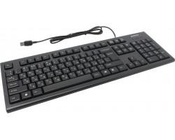 Клавиатура A4TECH ComfortKey KR-85 Black USB
