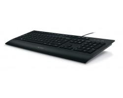 Клавиатура Logitech Classic K280E 920-005215