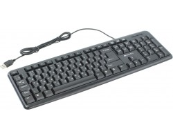 Клавиатура CANYON CNE-CKEY01-RU