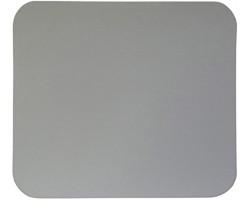 Коврик для мыши Buro BU-Cloth/Grey (230x180x3мм)