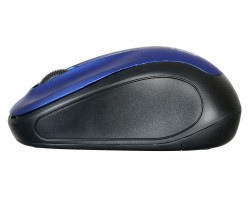 Мышь OKLICK 665MW Black-Blue