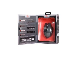 Мышь A4TECH Bloody RT7 Warrior Wireless Gaming Mouse