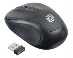 Мышь OKLICK 665MW Black
