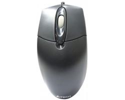 Мышь A4TECH OP-720 USB Black