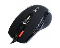 Мышь A4TECH Game Optical Mouse X-710BK Black