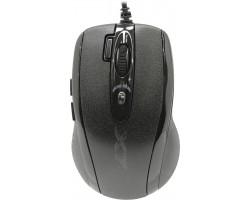 Мышь A4TECH Game Optical Mouse X-710MK Black