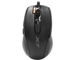 Мышь A4TECH Game Laser XL-750BK Black
