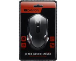 Мышь CANYON CNE-CMS02B