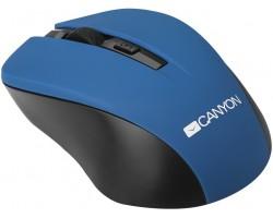 Мышь CANYON CNE-CMSW1BL