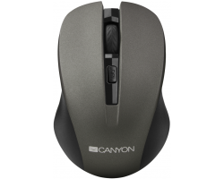Мышь CANYON CNE-CMSW1G