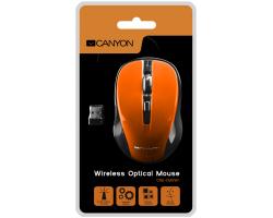 Мышь CANYON CNE-CMSW1O