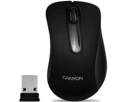 Мышь CANYON CNE-CMSW2