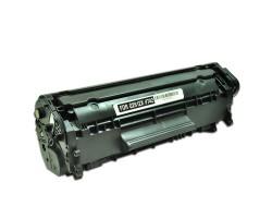 Картридж Tech Q2612X (аналог HP 12A Черный (Q2612A), HP 12X Черный (Q2612X), Canon Cartridge 703)