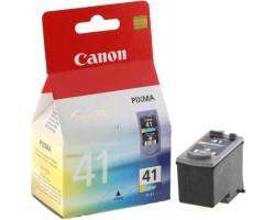 Оригинальный картридж CANON CL-41 Color