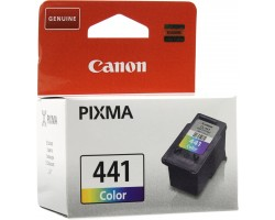 Оригинальный картридж CANON CL-441 Color