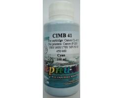 Контейнер с чернилами WhiteInk ink-mate CIMB 41 Cyan 100 ml (CANON CL-41/51)
