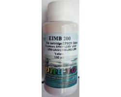 Контейнер с чернилами WhiteInk ink-mate EIMB-200 Yellow 100 ml (EPSON T6644)