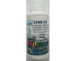 Контейнер с чернилами WhiteInk ink-mate EIMB 290 Yellow 100 ml (EPSON T0824 CLARIA)