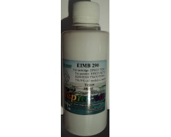 Контейнер с чернилами WhiteInk ink-mate EIMB 290 Yellow 250 ml (EPSON T0824 CLARIA)