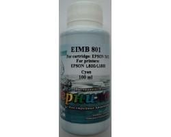 Контейнер с чернилами WhiteInk ink-mate EIMB 801 Cyan 100 ml (EPSON T6732)
