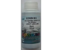 Контейнер с чернилами WhiteInk ink-mate EIMB 801 Black 100 ml (EPSON T6731)
