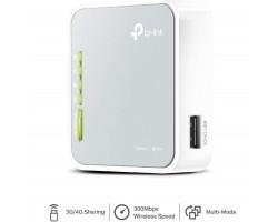 Роутер WiFi (маршрутизатор) TP-LINK TL-MR3020