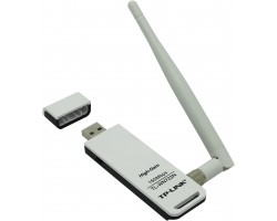 Адаптер WiFi TP-LINK TL-WN722N