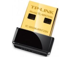Адаптер WiFi TP-LINK TL-WN725N