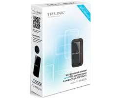 Адаптер WiFi TP-LINK TL-WN823N