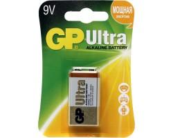 Батарейка GP Super GP1604A-5UE1 (Крона 9В, щелочная, 1 шт.)